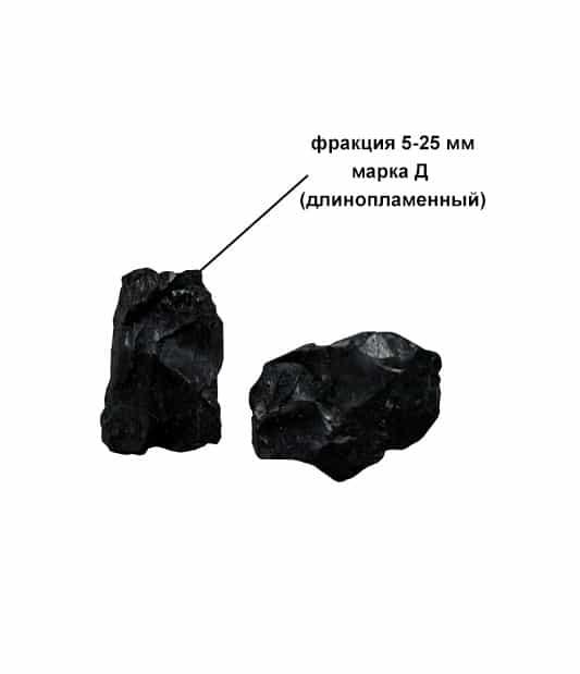 """Фракционный уголь """"Эко-Горошек"""""""